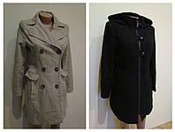 Пальто, плащ женские.