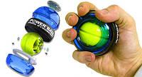 Гироскопический кистевой тренажер Power Ball (Павер Болл), фото 1