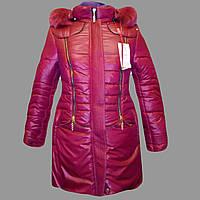 Курточка женская (зима)