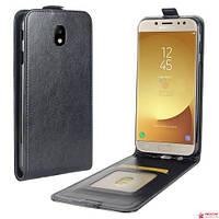 Чехол Книжка  Для Samsung Galaxy J7 2017 J730F Флип
