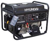 Бензогенератор HYUNDAI HHY 7000F (Cashback -5%) + канистра 20л Home Series