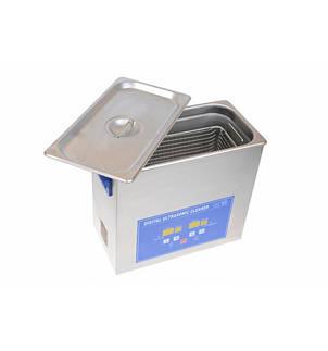 Ультразвуковая ванна Jeken PS-30A 200 Вт 6.5 л, фото 2