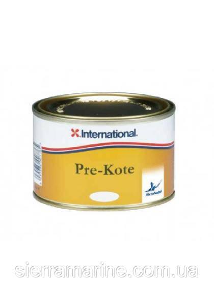 Яхтовий подмалевок - Prekote/375 ml/wei