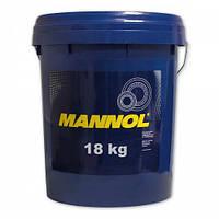 Термостойкая смазка Mannol LC-2 High Temperature Grease (18кг)