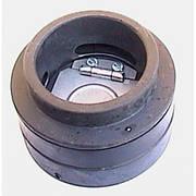 Антихлопковый клапан fi 65 /300-074 Rybacki (шт.)