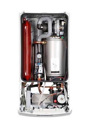 Конденсационный котел двухконтурный Bosch Condens 2500 W WBC 28-1 DC , фото 2