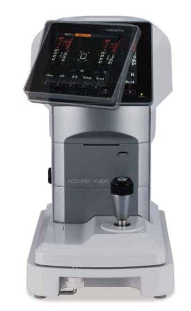 Автоматический рефрактометр Shin Nippon Accuref K-900