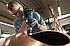 Аккумуляторная прямая шлифмашина Bosch GGS 18 V-LI Professional (4 А/ч, 22000 об/мин), фото 2
