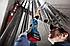 Аккумуляторная прямая шлифмашина Bosch GGS 18 V-LI Professional (4 А/ч, 22000 об/мин), фото 3
