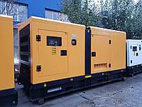 Дизельный генератор Depco DDE-138 (110 кВт)