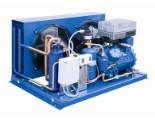 Ремонт компрессорных агрегатов