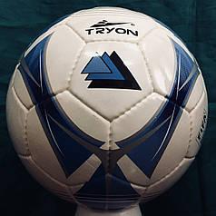 М'яч футбольний Tryon
