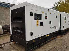 Дизельний генератор Depco DK-33 (26 кВт)