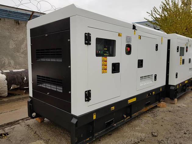 Дизельный генератор Depco DK-33 (26 кВт), фото 2
