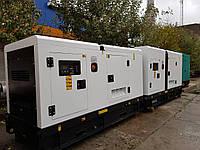 Дизельный генератор Depco DDE-35 (28 кВт)