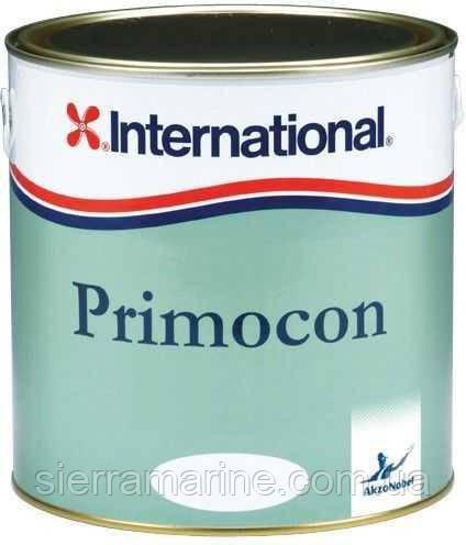 Яхтовий грунт - Primocon /2,5 Liter/grau