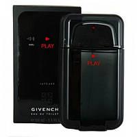 Мужская туалетная вода Givenchy Play  (Живанши Плей ) 100 мл