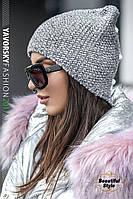 Женская шапка в ассортименте, фото 1