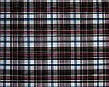 Шотландка на флисе, фото 2