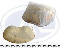 Пневмоподушка профильная № 1 275/70 R22.5, внутренняя