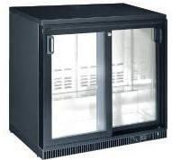 Шкаф барный FROSTY SC-228F (стекло)