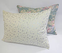 Подушка тик (пух 20%, перо 80%) Tag