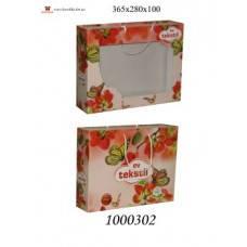 Упаковка для товаров (коробки,пакеты)