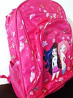 Рюкзак школьный VGR SB-0995-G для девочек, фото 1
