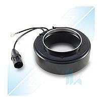 Муфта электромагнитная компрессора, VISTEON HCC HS-18, 12В, 101,00x66,00x35,40 мм, Hyundai