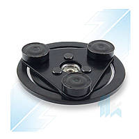 Пластина прижимная шкива компрессора, VISTEON HCC HS-18, Диаметр 109,50 мм, Hyundai