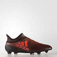 Мужские футбольные бутсы adidas X 17+ Purespeed FG S82443