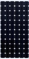 Солнгечная панель, батарея ALM-100M,150М,200М  монокристалл