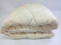"Одеяло лебяжий пух ""Овечки"" двуспальное евро ковдра 190х215см, фото 1"