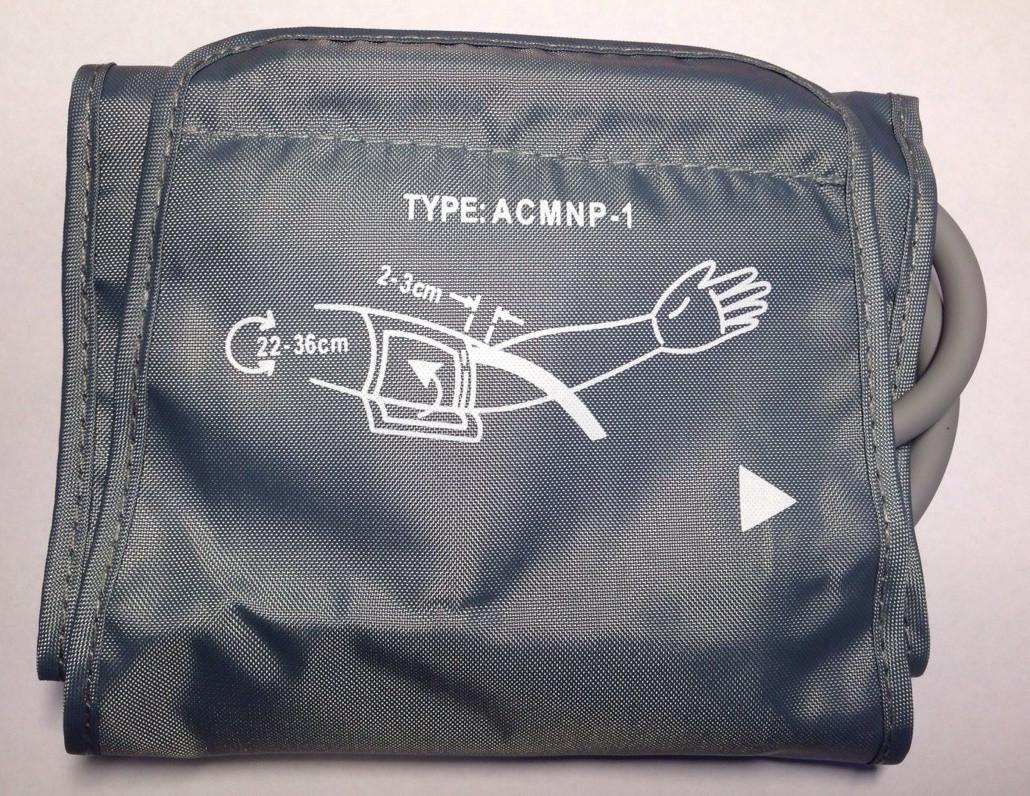 Манжета AND для плеча (22-36 см.) для электронных тонометров