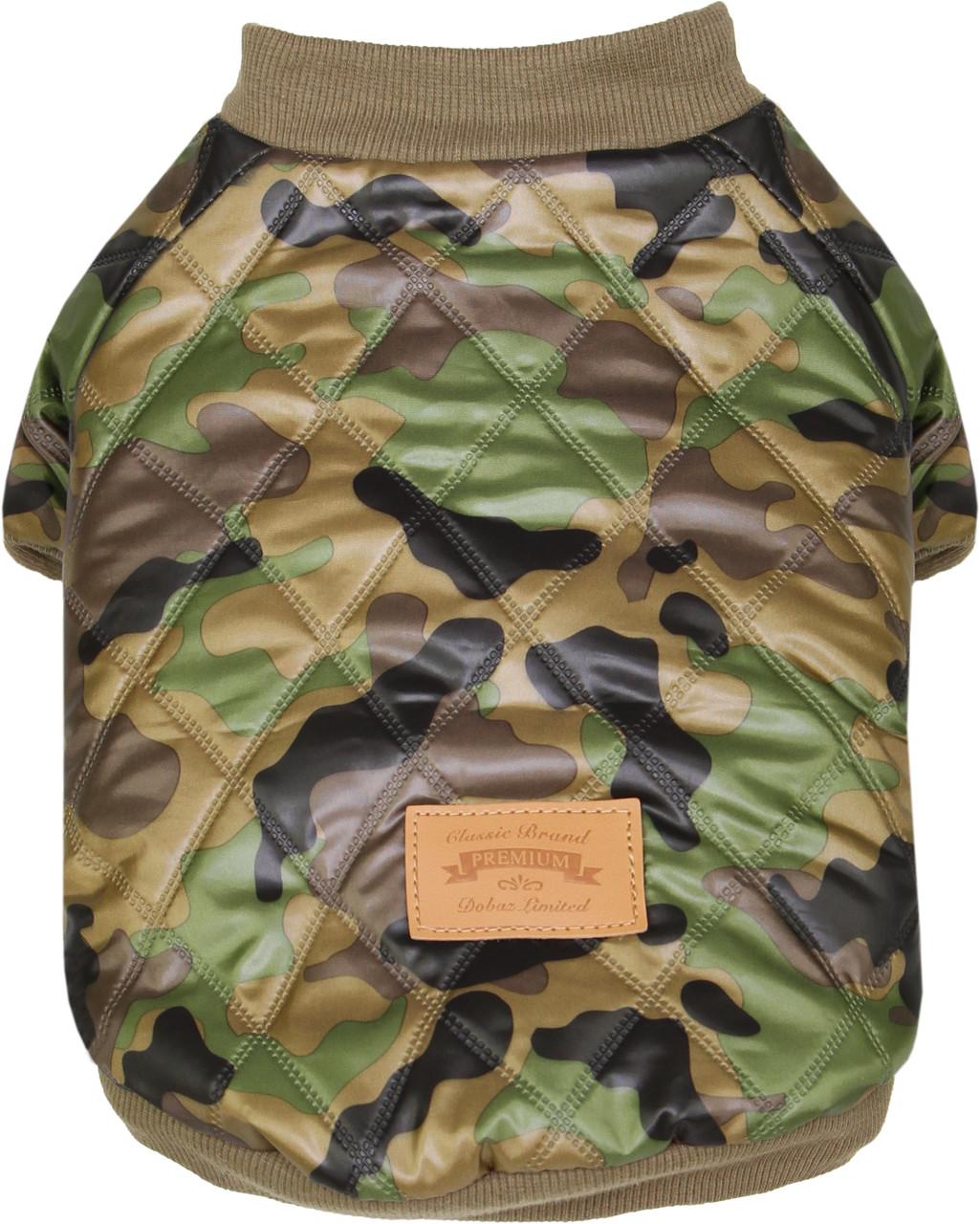 Куртка для животных Hunter Добаз, Dobaz хаки