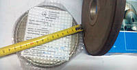 Алмазный диск 125х10х32 ПП прямой профиль базис 50% Полтавский алмазный завод