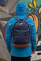 Городской Рюкзак Underworld (L88 blue/brown)