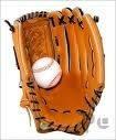 Ловушка перчатка бейсбольная лапа размеры 10,5; 11,5; 12,5