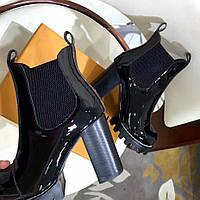 Ботинки женские Louis Viton