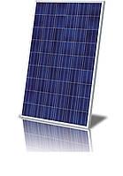 Солнгечная панель, батарея ALM-140P(150P, 260P, 265P-60) поликристалл