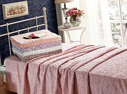 Tivolyo home махров.простий . CAMILLE PEMBE євро рожева