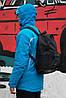 Рюкзак Городской UNDERWORLD Черный (арт.L88) - Фото