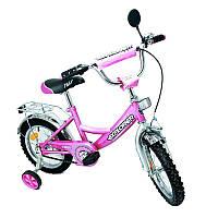 Детский Велосипед 2-х колесный EXPLORER 14