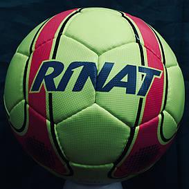 М'яч футбольний Rinat
