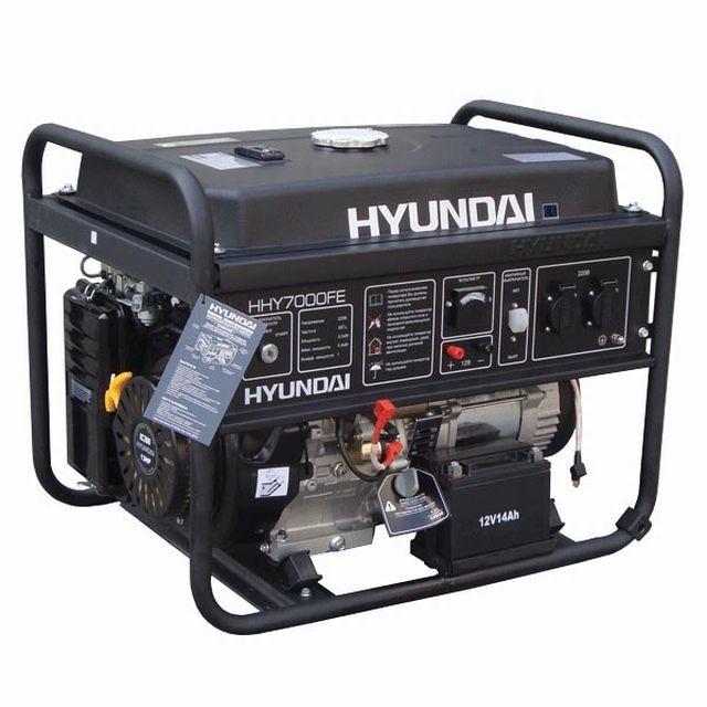 HHY 7050F (5.5)кВт