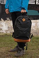 Рюкзак молодежный Underworld черный (L88), фото 1