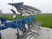 Плуг оборотний 5-ти корпусний Lemken EurOpal 8 2007 р.в.