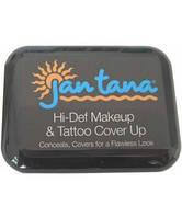 Грим Hi-Gef Makeup & Tattoo Cover Up Jan Tana, 11 грамм