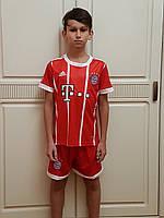 Футбольная форма детская Бавария Мюнхен