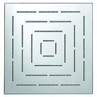 Лейка потолочная 30 x 30 Jaquar Maze квадратная